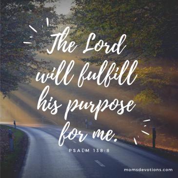 Psalm 138.8