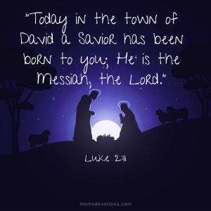 Luke 2.11