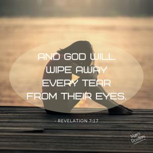 Revelation 7.17