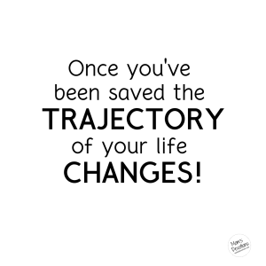 trajectory changes